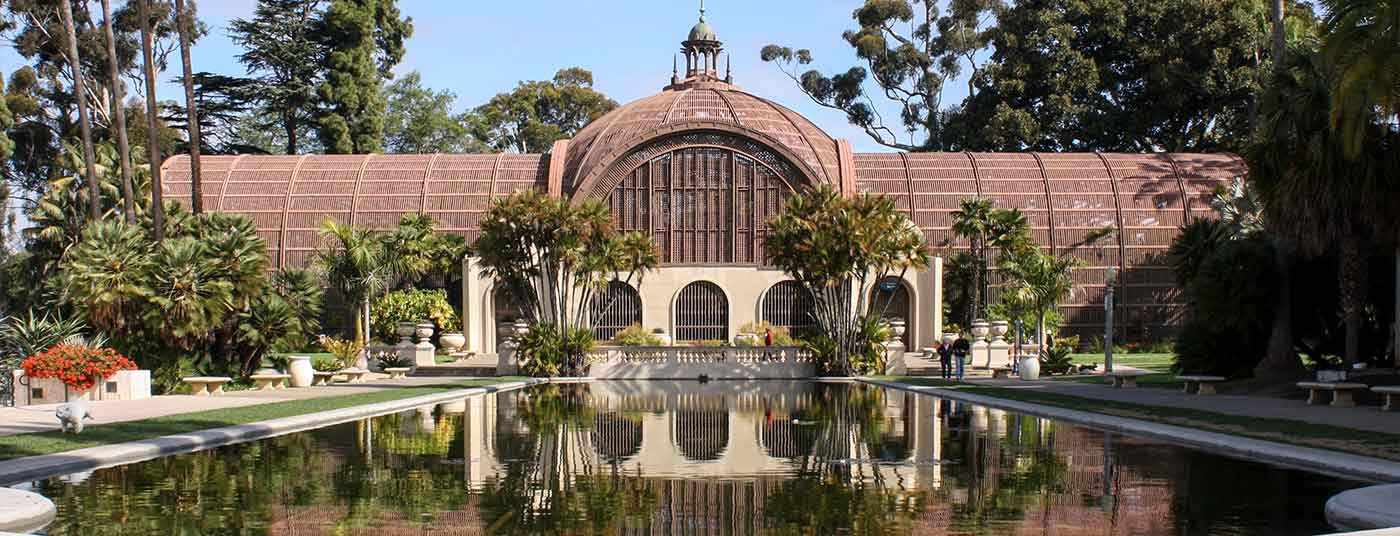 We are close to Balboa Park and other attractions!